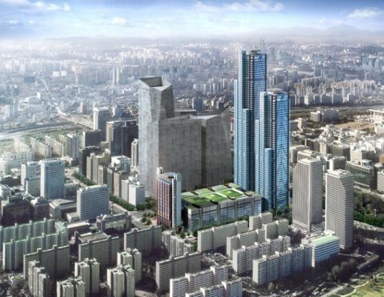 Seoul office buildings enjoy W11.5tr cash flow in 2019: Savills Korea