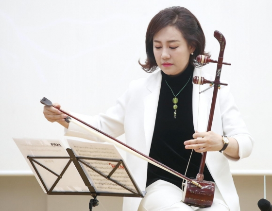 Concerts for all daughters of the world