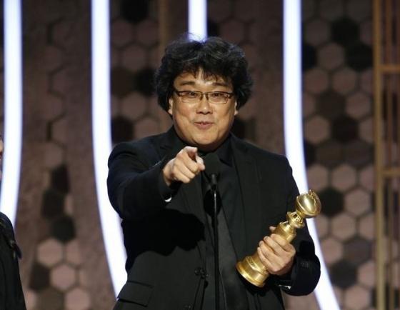 Oscar-winning 'Parasite' tops Japanese box office