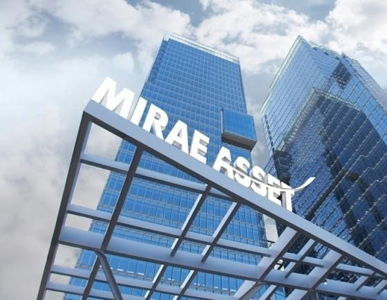 Mirae Asset Daewoo's overseas ETF wrap account sales surpass W100b