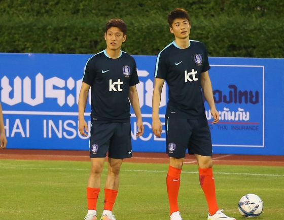 Ex-S. Korea captain Ki Sung-yueng leaves for Spain to finalize talks with top-division club