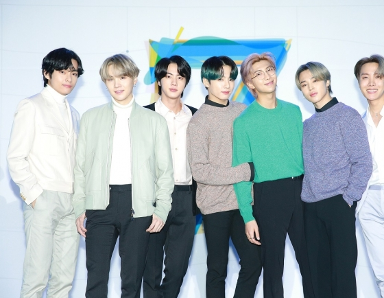 BTS to join soundtrack for Japanese TV series