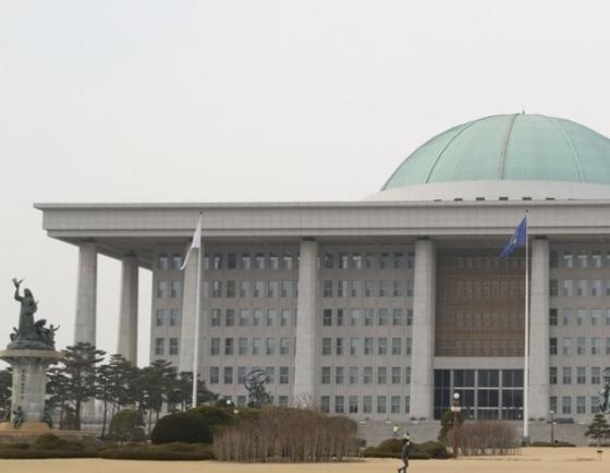 National Assembly shut down on virus alert