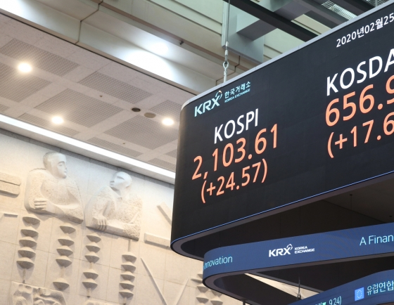 Seoul stocks rebound as investors scoop up undervalued assets
