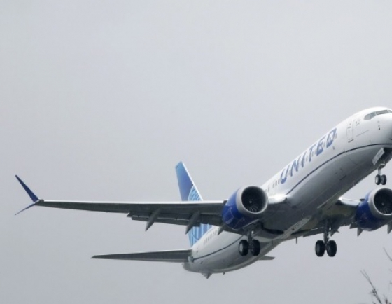 United Airlines extends window for changing S. Korea-bound flights without fee