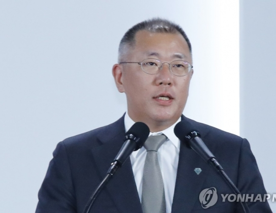 Hyundai Motor chief quits executive role at steel affiliate