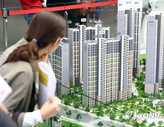 30-somethings major apartment buyers in Seoul