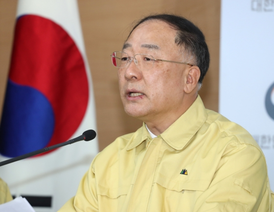 S. Korea offers to bear 50% of rent discounts amid coronavirus fallout