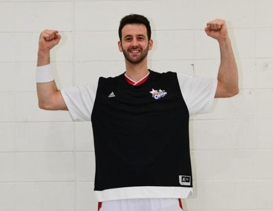 Serbian basketball player leaves S. Korean league over coronavirus fears