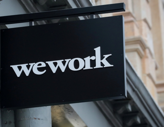 Co-working spaces could get unexpected boost from coronavirus outbreak