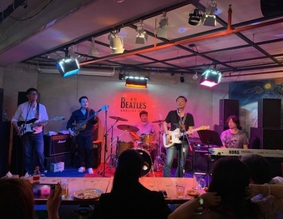 Tribute bands continue Beatles' legacy