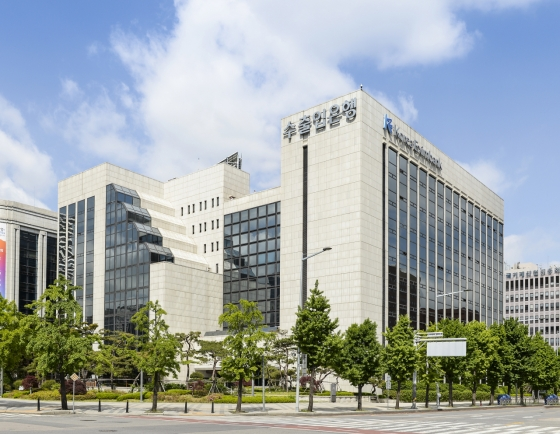 Yeouido on guard after COVID-19 case confirmed at Eximbank