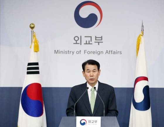 S. Korea urges US to handle USFK employees' jobs