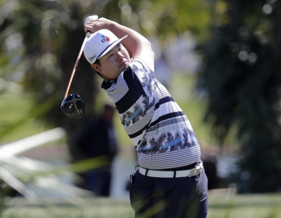 S. Korean Im Sung-jae captures 1st PGA Tour title