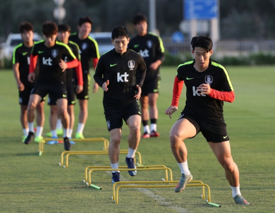 Asian football body on verge of postponing World Cup qualifiers due to coronavirus