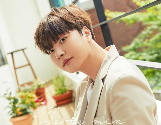 [Herald Interview] Ex-Boyfriend vocalist Jeongmin returns as singer-songwriter