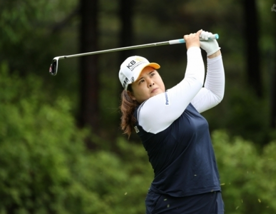 Competition for Olympic spots on hold for S. Korean LPGA golfers