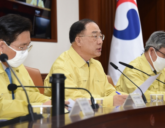 S. Korea expands job subsidies, eases FX rules