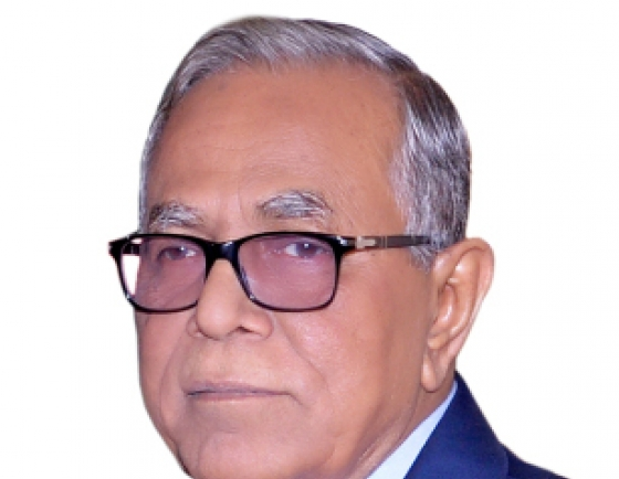 [Bangladesh] A message from the President of Bangladesh