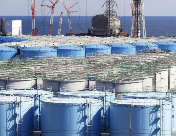 S. Korea raises concerns over Japan's plan to release contaminated water