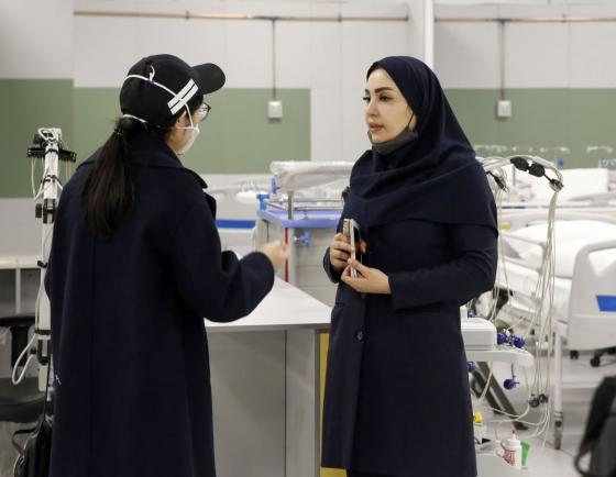 In Iran, false belief a poison fights virus kills hundreds