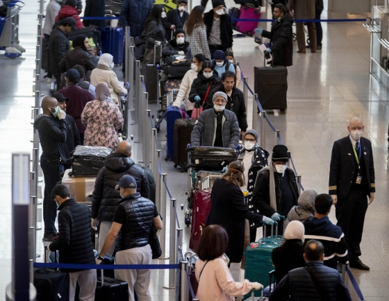 International tourism to plunge up to 30% due to virus: UN