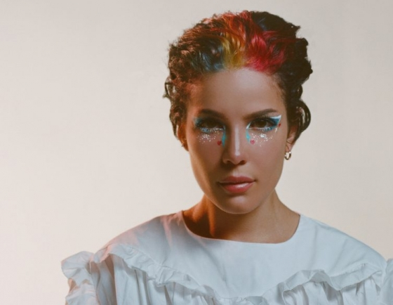 Halsey cancels Seoul concert over COVID-19