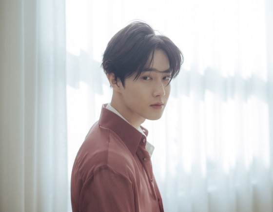 EXO's Suho hopes to show real self in solo album