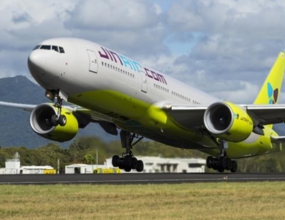 Government lifts sanctions against Jin Air amid pandemic crisis