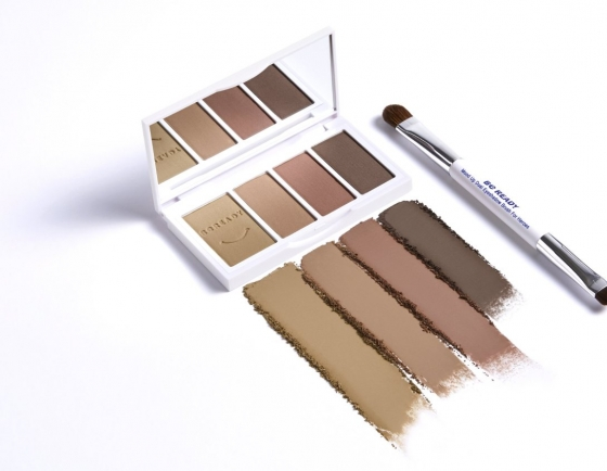 Amorepacific launches eye shadow palette for men