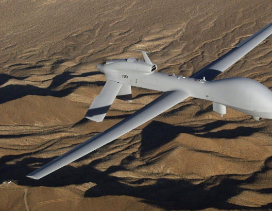 USFK declines to comment on reported plan to deploy advanced drones