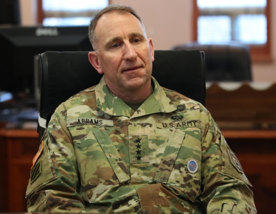 USFK acknowledges bringing in coronavirus samples from overseas for testing at local labs
