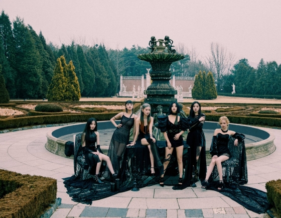 (G)I-dle sings self-confidence in 'I Trust'