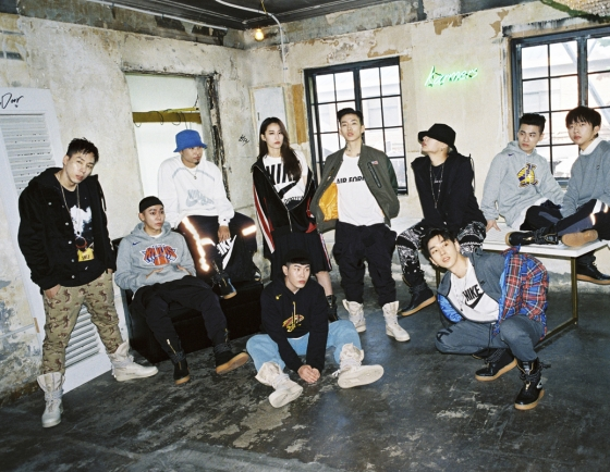 AOMG to host charity live show online