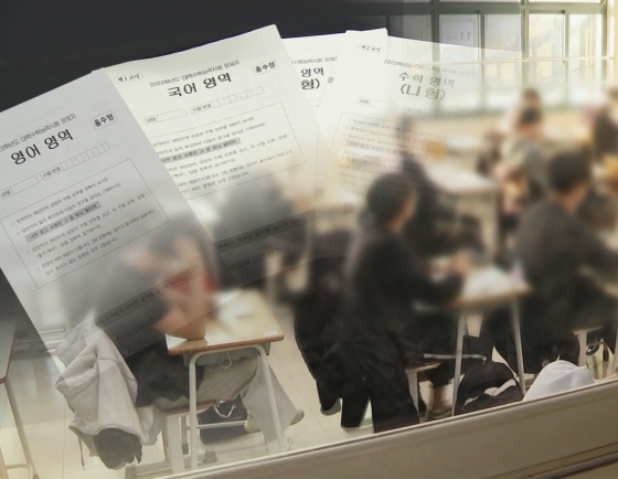 Airman under probe for allegedly taking college entrance exam on behalf of superior