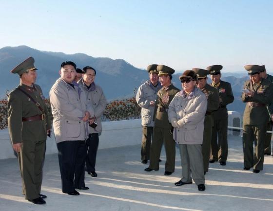 N. Korea's main paper highlights late leader Kim Jong-il's achievements on anniversary