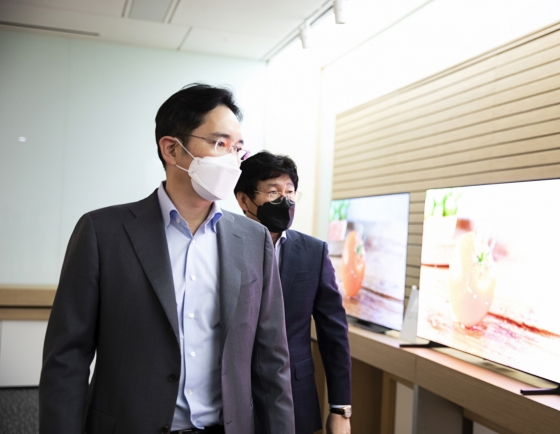 Samsung requests compliance committee to defer Lee Jae-yong's apology to May