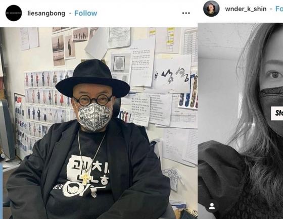 Masks go premium, becoming fashion statements