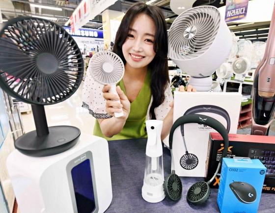 COVID-19 changes home appliances consumption trend