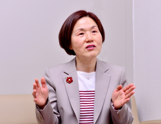 [Herald Interview] 'Seoul should focus on national objective in post-pandemic, US-China spat'