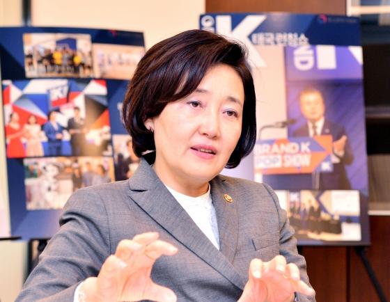 [Herald Interview] 'Startups, SMEs hold key to Korea's future'