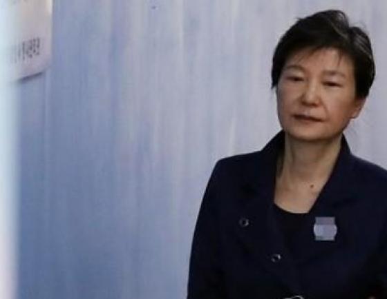 Prosecutors demand 35-year prison sentence for former President Park in her retrial