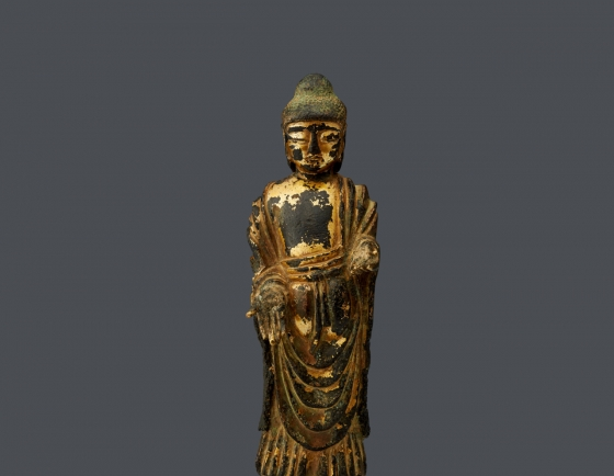 Kansong Art Museum to auction treasures