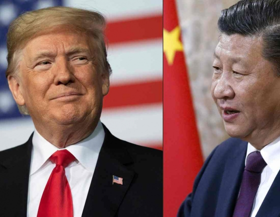 Cheong Wa Dae says still early to respond to Trump's new geoeconomic strategy
