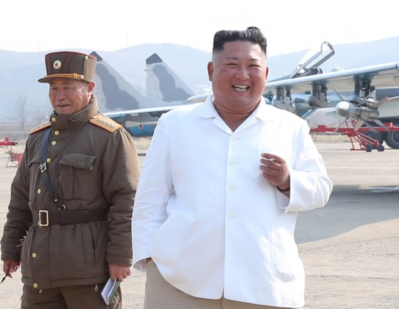 Seoul closely monitoring N. Korea as leader out of public view again