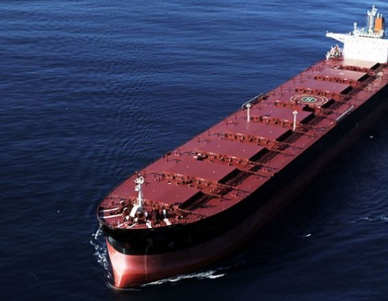 Hana Financial, Hahn & Co. agree to buy H-Line Shipping for W1.8tr