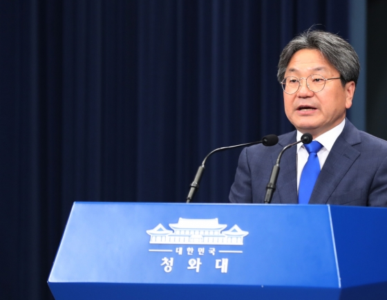Moon to meet ruling, opposition party leaders Thursday
