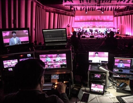 Performing arts scene gears up for post-coronavirus era