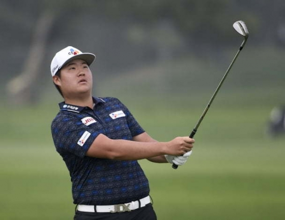 S. Korean Im Sung-jae becomes top-ranked Asian man in world golf rankings