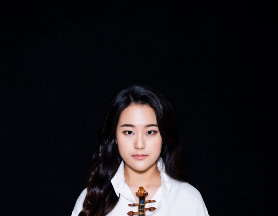 [Herald Interview] Violinist to go on music journey with Bach, Ysaye